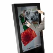 "46"" Freestanding Multi Touch Advertisting Screen"